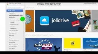 Comment faire une capture d'écran sur Google Chrome™ ?