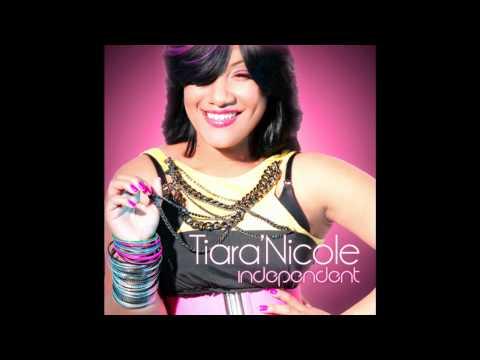 Tiara'Nicole  Real Man