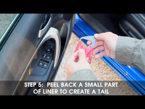 Benevento™ Dash Kit  Installation Video
