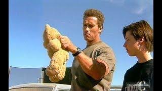 T2 Rare Making Of 1991 Blockbuster Terminator 2: Judgement Day!
