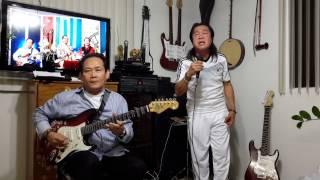 Luong Son Ba Chuc Anh Dai - Minh Phuong - Guitar Hoang Phuc  - September 16, 2015
