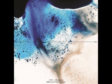 CYA x Axwell, Ingrosso, Angello - Mistakes x Leave The World Behind (Niko Dustman Bootleg)