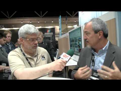 ISE 2015: Joel Rollins Interviews Paul Depperschmidt of Cisco