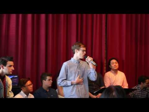 Brightside - Let it Go (Ryan Donaldson)