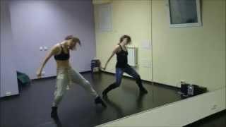 Endless Dance / Обучение танцам / Современная хореография