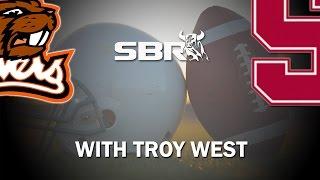Oregon St Beavers vs Stanford Cardinal Preview: Pac 12 Football Picks w/ Troy West, Loshak