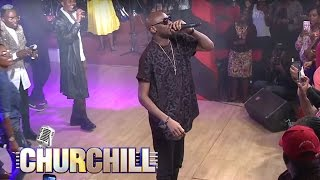 2face idibia performs african queen