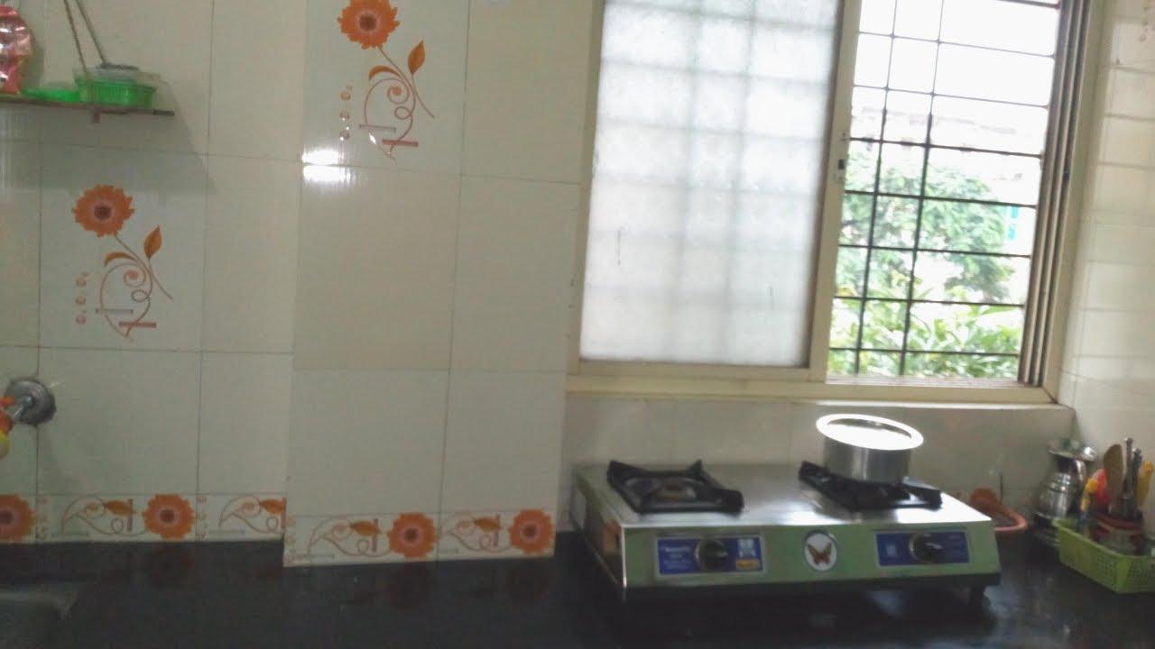 Small Indian Non Modular Kitchen tour II Kitchen Organization II kitchen  tour