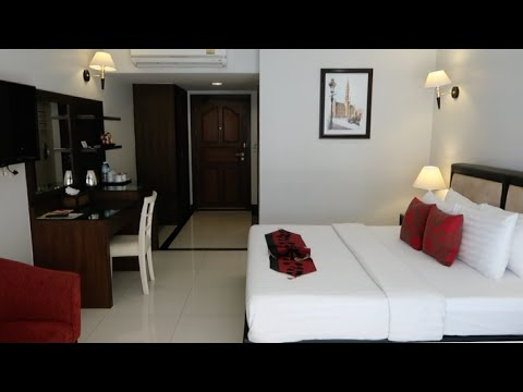 Best Value Hotel in PATTYAYA...???  p2 [Near the Beach]