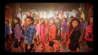 【TDC】バブリーダンス 登美丘高校ダンス部 Tomioka Dance Club