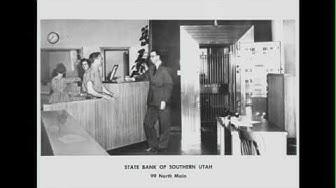 State Bank of Southern Utah - Award Sponsor 2017
