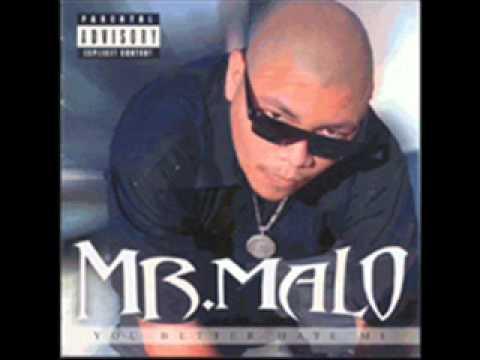 Mr. Malo - 619-760 INTRO