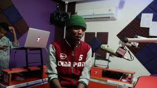 Dashie : Amshangaza Mtangazaji LilOmmy Ndani ya Times Fm Kwa kipaji Chake