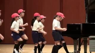 運動会メドレー【リレー連弾】「市村育代音楽教室」第20回ピアノ発表会