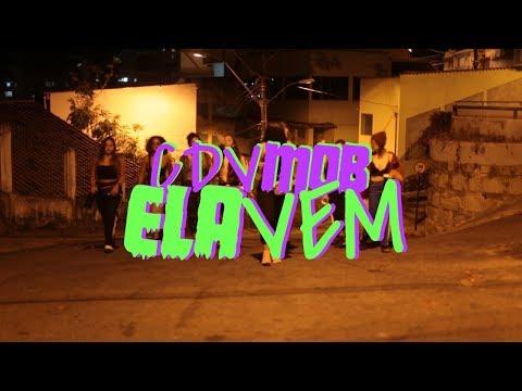 CDV MOB - Ela Vem (Videoclipe Oficial)