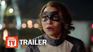 The Flash S05E02 Trailer | 'Blocked' | Rotten Tomatoes TV