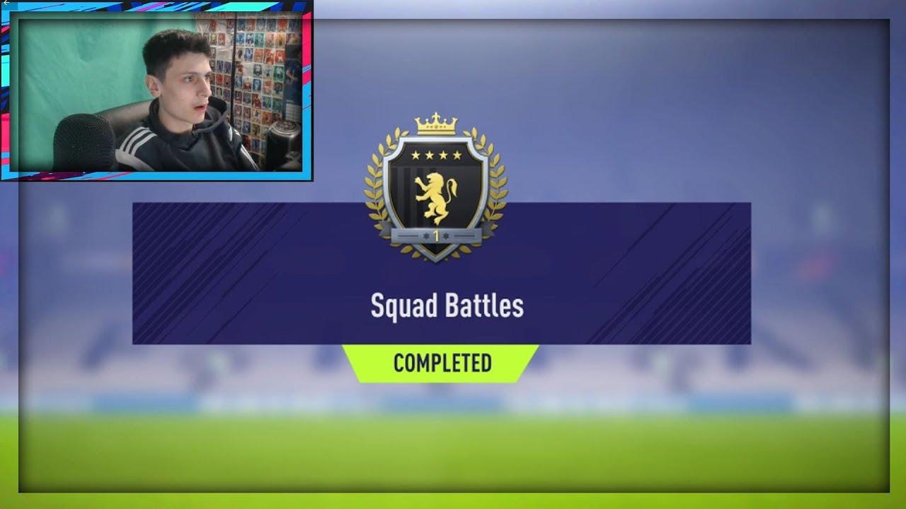 Fifa 19 Squad Battles Rewards *elite 3* squad battle rewards!!� fifa 19
