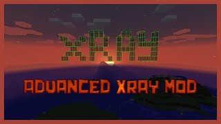 How To Download & Install Advanced XRay Mod for Minecraft 1.12.2 [FORGE]