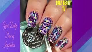 Nail Tutorials | wonderful Nail Art Designs Ideas Compilation | Part 1