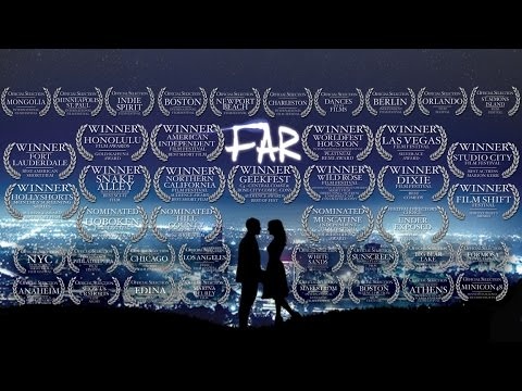 FAR Official GeekFest Trailer (HD) - Andre Hall and Marion Kerr