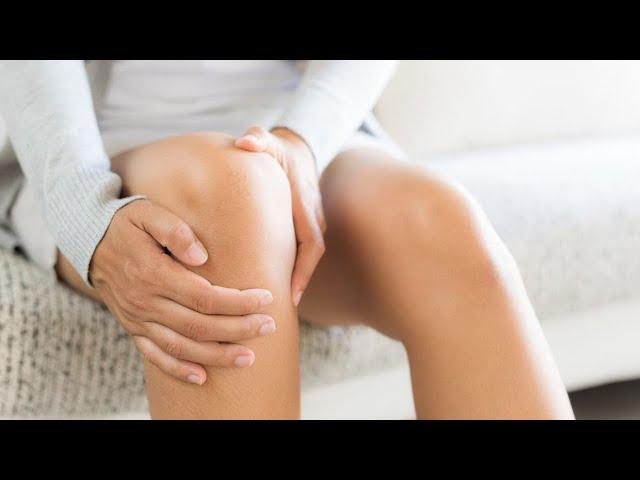 25 Datos Inútiles #29   ¿Para que sirve el liquido de las rodillas? - Basura Galáctica
