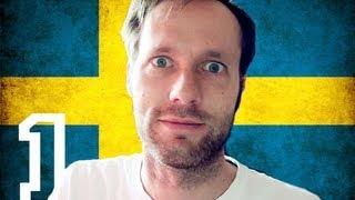 10 Swedish Words you won