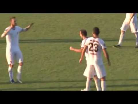 FK Zemun - FK Macva 1:3