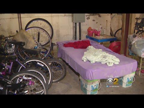 Waukegan Home Where Child Was Held
