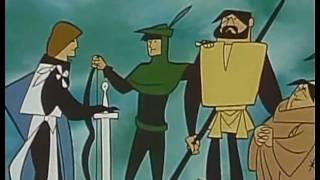 Robin Hood (1960)