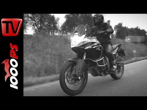 ContiTrailAttack 2 Promotional Video 2014