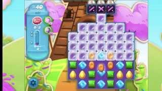 Candy Crush Soda Saga Level 481 HOW BOTTLE CAPS WORK!