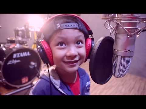 Love In Kamu  - Nino Kuya Cover by Cain Sean