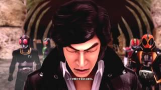 Kamen Rider Battride War Genesis (/(バトライド・ウォー創生)  -  Final Boss and Ending (Hard Mode)