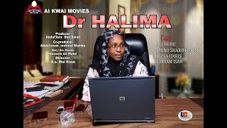 DR HALIMA LATEST HAUSA FILM  2019