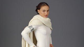Star Wars Lore Episode XC - The Life of Padmé Amidala