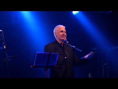 Mike McGear McCartney (Liverpool 2013)