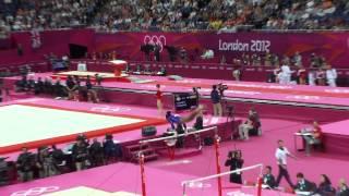 Gabby Douglas QF Olympics 2012 UB
