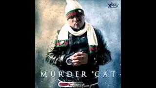Murder Cat - No Botes El Humo