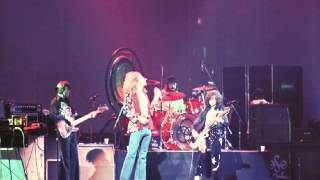 Download 11. Trampled Under Foot - Led Zeppelin live in Chicago (1/20/1975) MP3 song and Music Video