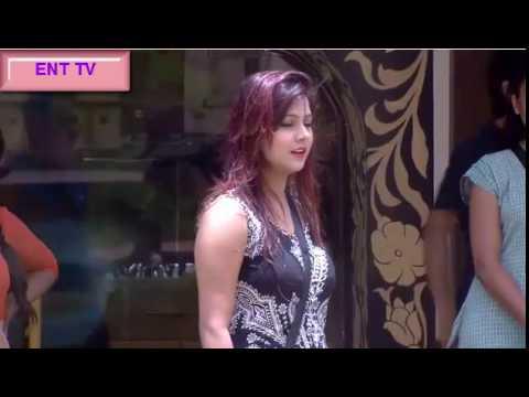 BiggBoss Bangla   PRITY BISWAS Nipple Show