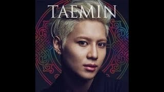 Taemin dancing compilation. I used a song composed by Junsu of JYJ,...