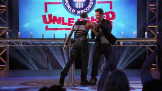 Guinness World Records Unleashed, Vol. 1 - Preview - Ramped Up