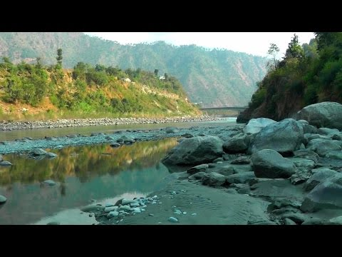 THE AWESOME  DALHOUSE IN THE MIGHTY HIMALAYAS IN HD