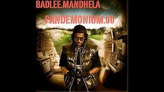 Badlee.M-Pandemonium Freestyle (Chiens/Chiennes) nov2016