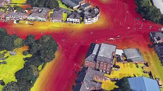 Zephyr® Air Pollution Data | ITV Central | 11/02/2019