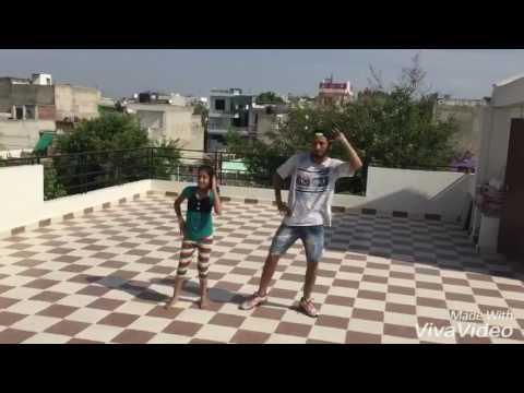 Rind posh maal-mission Kashmir/Hrithik Roshan &choreography by vijay cool