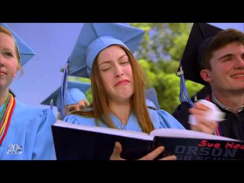 The Middle-Sue Graduates