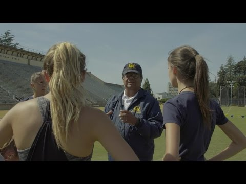 University of California │ Workout Wednesday │ FloTrack & Beynon