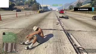 GTA Epic Fails #5
