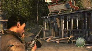 CGR Undertow - MAFIA II for Xbox 360 Video Game Review